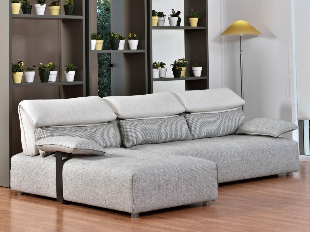 Γωνιακός καναπές NOVA